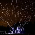 Drones to Replace Fireworks at Disney