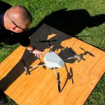 Amazon Files Patent For Tiny Companion Drone