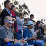 Drone Racing Is Becoming A Weekend Pastime