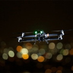 """My Drone"" Has 7 Automated Flight Modes"