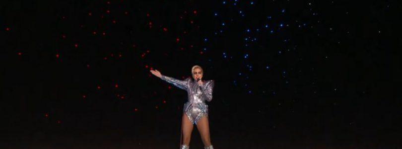 Lady Gaga Drones