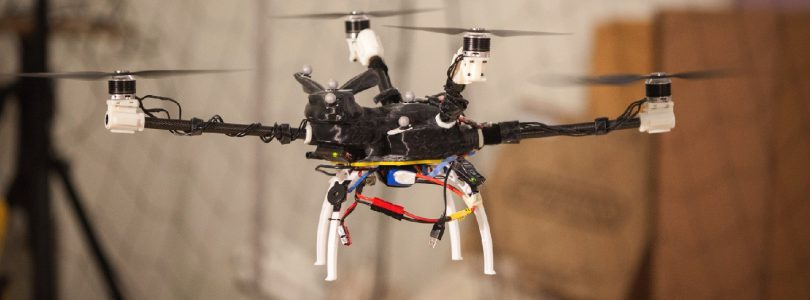 Customized Drone