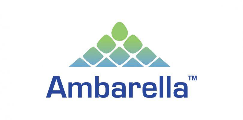 Ambarella Logo 2