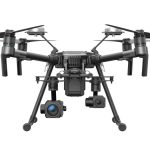 DJI Announces The Matrice 200