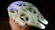 Air Hogs Millennium Falcon 2