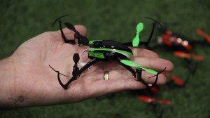 Blade Nano QX FPV 2