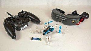Blade Nano QX FPV 3
